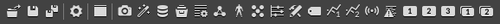 The Motive Toolbar